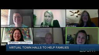 West Palm Beach hosting virtual town hall about COVID-19