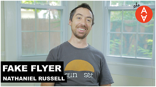 S2 Ep21: Fake Flyer - Nathaniel Russell - Video