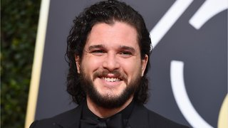 Game Of Thrones Star Kit Harington To Host SNL