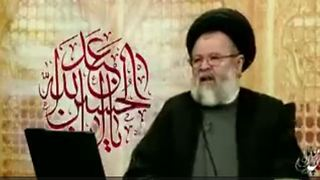Mullah: Imam Husayn's Strong Attachment with Holy Quran - Video