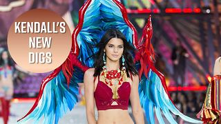 Kendall Jenner buys Charlie Sheen's bachelor pad - Video