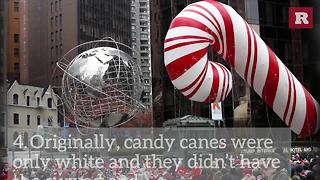 5 Facts About Candy Canes | Rare Life - Video