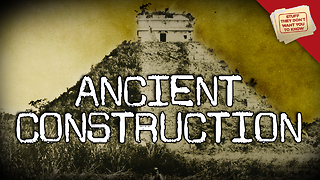 Stuff They Don't Want You to Know: Lost Secrets of Construction - Video