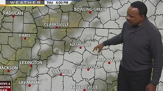 Lelan's Afternoon Forecast: Thursday, November 24, 2016 - Video