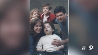 Two families bringing awareness to a fatal disease