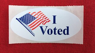 US Tech Giants Give Employees Paid Time Off To Vote