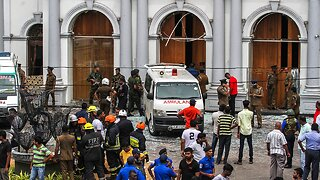 Multiple organizations believed to be behind Sri Lanka attacks