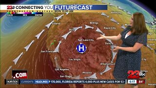 23ABC Weather for August 17, 2020