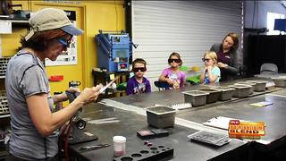Great time to visit the Children's Museum Tucson - Video