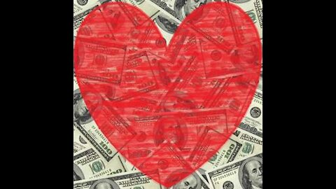 Two Parables On The Love of Money