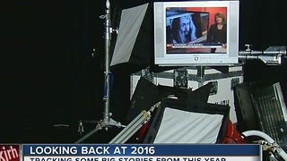 Looking Back At 2016 - Video