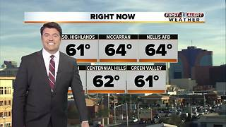 13 First Alert Weather for Jan. 4 - Video