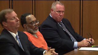 Former judge pleads guilty to murder