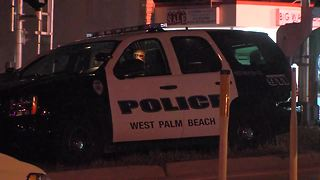 Woman's death investigated in West Palm Beach - Video