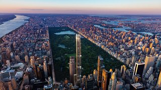 Plans unveiled for world's tallest residential building in heart of New York City
