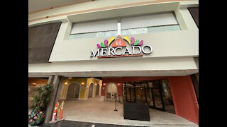 Blvd Mall adding El Mercado shops to its offerings
