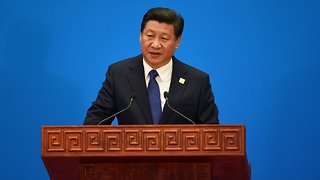 Chinese President Xi Jinping To Visit North Korea 'Soon' - Video