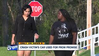 Family wants apology after Perry HS prom promise - Video