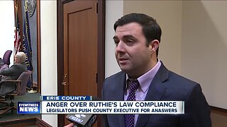 Nursing homes not complying with Ruthie's Law -- but do they have to?