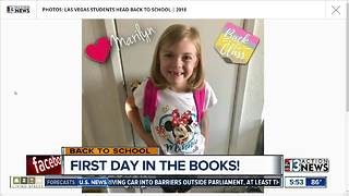 Back-to-school photos from viewers | 1