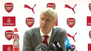 Wenger hails England World Cup heroes - Video