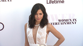 Jenna Dewan Tatum throws it back to her first audition with Channing - Video