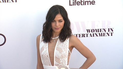 Jenna Dewan Tatum throws it back to her first audition with Channing