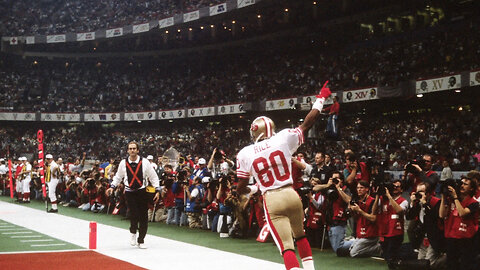The Super Bowl history of the Kansas City Chiefs and the San Francisco 49ers
