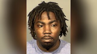 Vegas PD: 30-year-old charged with sex assault, seeking additional victims