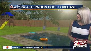 2 Works for You Fourth of July Morning Forecast - Video