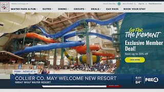 Collier County considers new resort