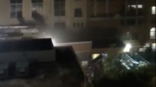 Gunshots Reported at Manila Resort - Video