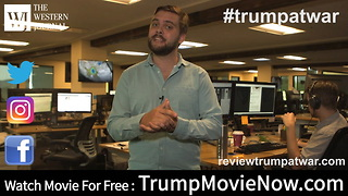 Trump @War Review Contest Intro Video - Video
