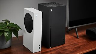 Retailers To Get More Xbox & PS5 Systems