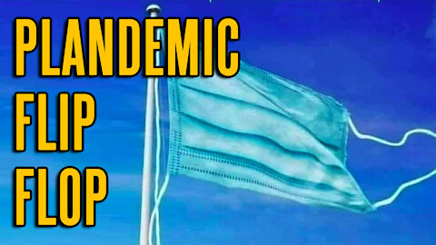 The WHO Announces the Plandemic is 'Over' now that the Biden Regime is Installed