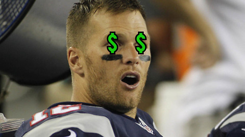 Someone in Tom Brady's Family Just SOLD a Super Bowl Ring for $345,000!