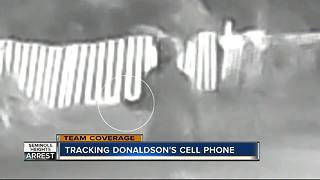 Police: Cell phone helped catch suspected Seminole Heights killer - Video