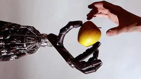 Machines Will Replace People In The Workplace In The Near Future
