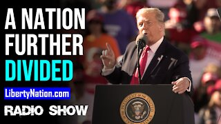 Election 2020: A Nation Further Divided - LN Radio Videocast