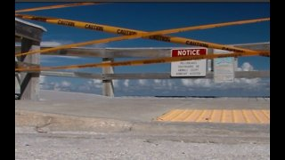 Indian River County closed amid safety concerns - Video