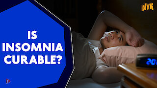What Causes Insomnia? *