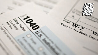 IRS reportedly plans to delay this year's tax deadline