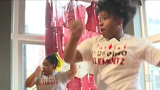 Positively Cincinnati: Women teach girls to break Hip-Hop glass ceiling