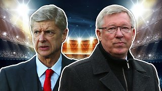 Top 10 Longest Serving Managers - Video