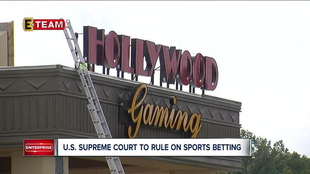 supreme court case new jersey vs The new jersey sports betting case is stuck in limbo the us supreme court bucked expectations by not revealing whether it would hear an appeal in the case.