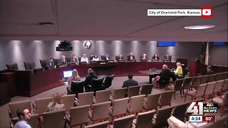 Overland Park residents may get chance to voice concerns at city meetings