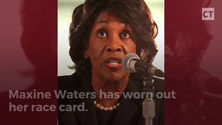 "Pro-Trump Pastor Rips Into Maxine Waters, Calls Her a ""Crazy Aunt"""