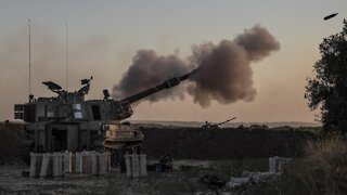 AP Source: U.S. Trying To Get Israel To Wind Down Offensive