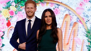 How Meghan Markle and Harry Picked Their Honeymoon Destination - Video