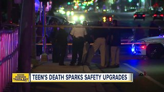 Florida Avenue deaths could bring safety changes - Video